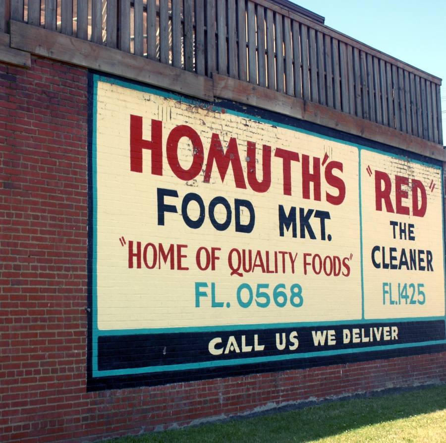 homuth food corner of ridge and kenneth