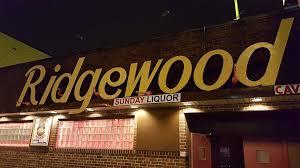 ridgewood inn