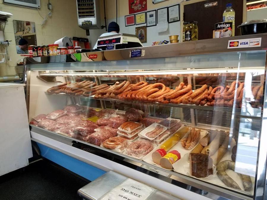 ac meat shop