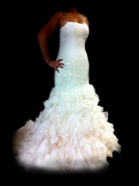 a bridal extravaganza
